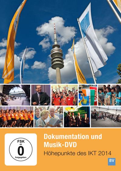 IKT 2014 - Dokumentation und Musik (DVD)