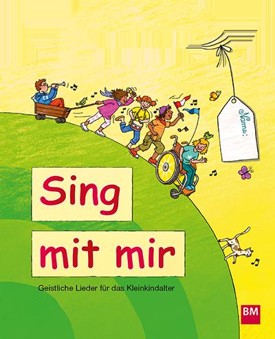 Sing mit mir (Notensammlung)