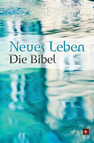Neues Leben - Die Bibel Standardausgabe, Wasserspiegelung
