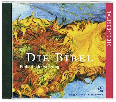 Die Bibel - Einheitsübersetzung (CD-ROM)