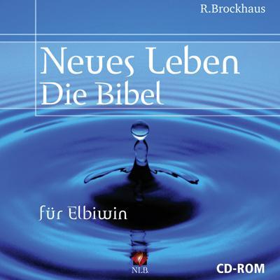 Neues Leben - Die Bibel (CD-ROM)
