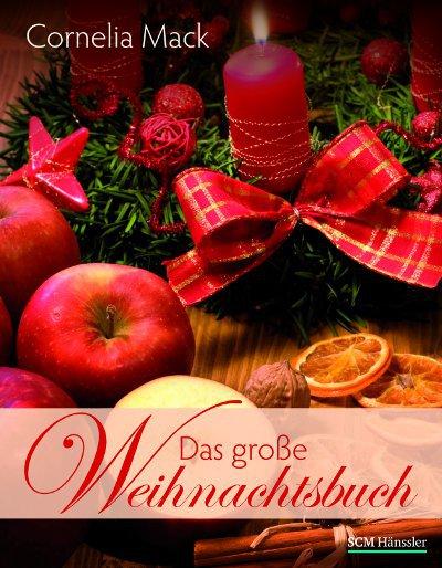 Das große Weihnachtsbuch