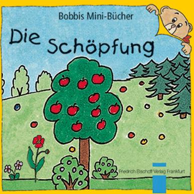 Die Schöpfung Bobbis Mini-Buch, Band 5