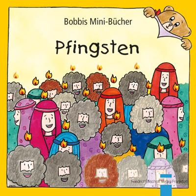 Pfingsten Bobbis Mini-Buch, Band 47