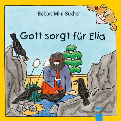 Elia Bibel
