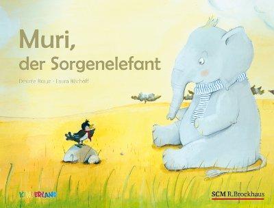 Muri, der Sorgenelefant