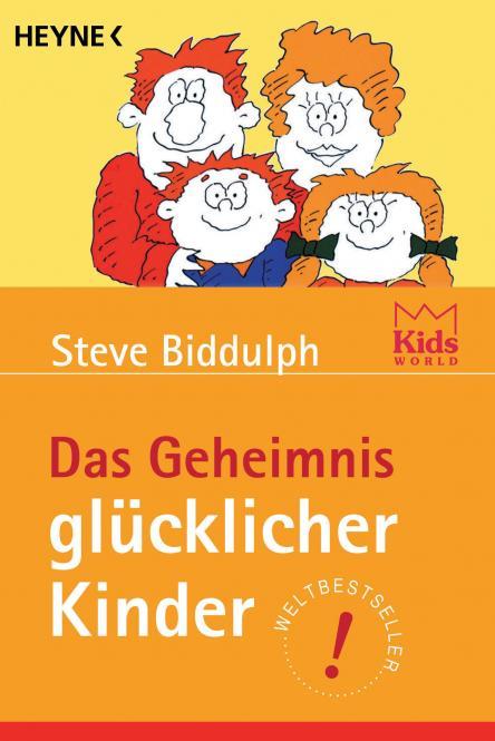 Das Geheimis glücklicher Kinder