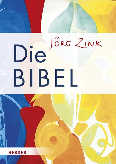 Die Bibel von Jörg Zink