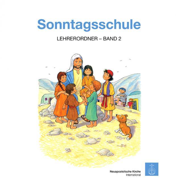 SOS Lehrer deutsch Bd. 2 Lehrwerk NAKI