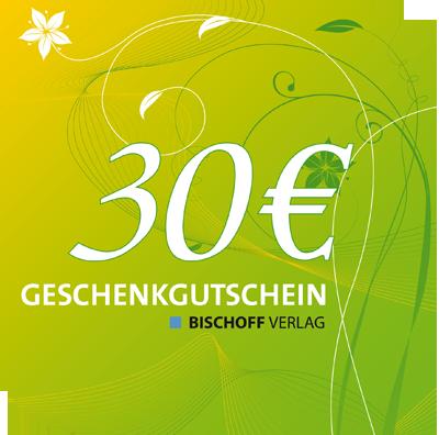 Gutschein, 30 Euro