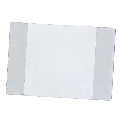 Schutzhülle zum GB 4stimmig klein Klarsicht, 27,1 x 17,6 cm (B x H)