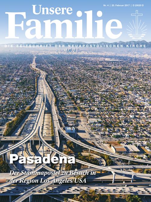 Unsere Familie, 2017, Ausgabe 04