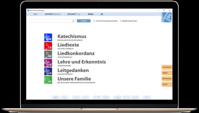 Lehre und Erkenntnis (Software-Modul)