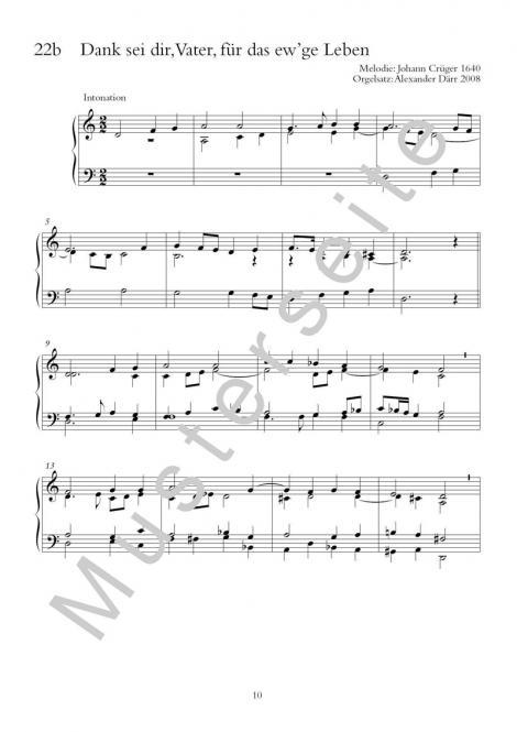 Dich loben wir Klavierausgabe (Notensammlung)