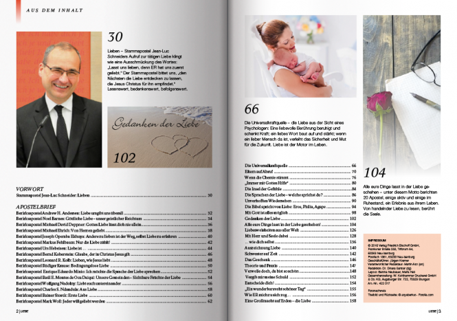 Kalender & Hörbuch 2017 Unsere Familie