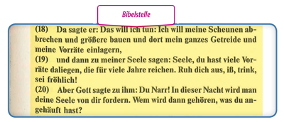 Edition C Bibelkommentar