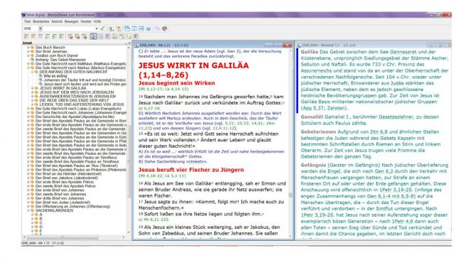 Gute Nachricht-Bibel (CD-ROM)