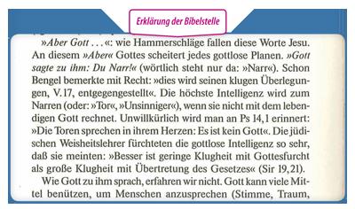 Wuppertaler Studienbibel Neues Testament