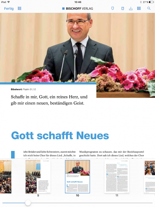 eMagazin UF 2017, Ausgabe 22 (PDF)