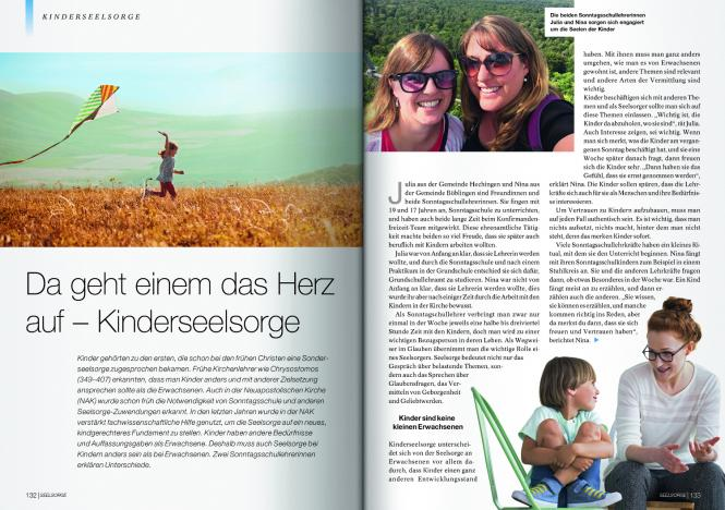 Kalender & Hörbuch 2021 Unsere Familie