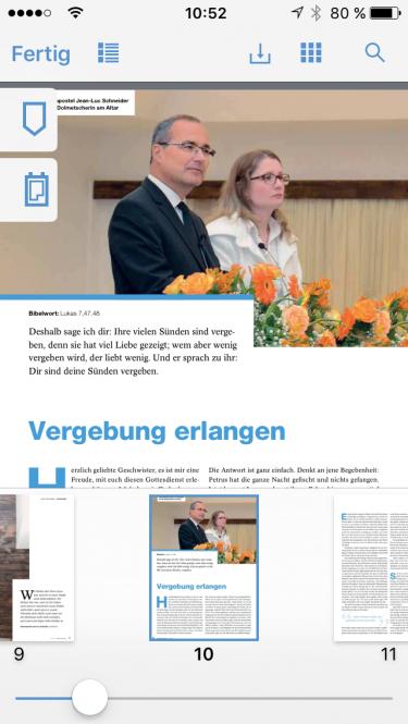 eMagazin UF 2018, Ausgabe 06 (PDF)