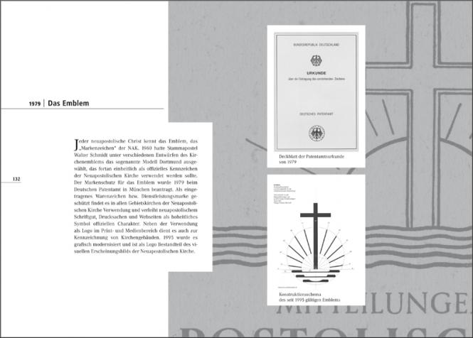 Bilder aus der Vergangenheit 150 Jahre Neuapostolische Kirche