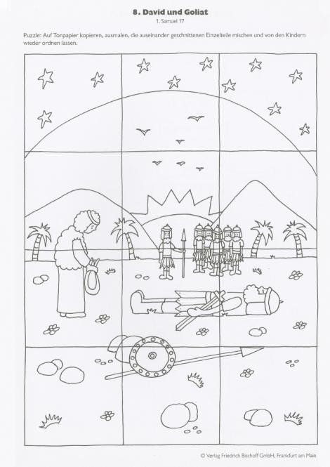 Basteln, Malen und Spielen... Kopiervorlagen 3