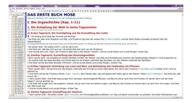 Menge-Bibel (CD-ROM)