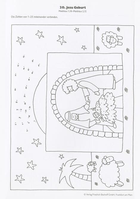 Basteln, Malen und Spielen... Kopiervorlagen 2