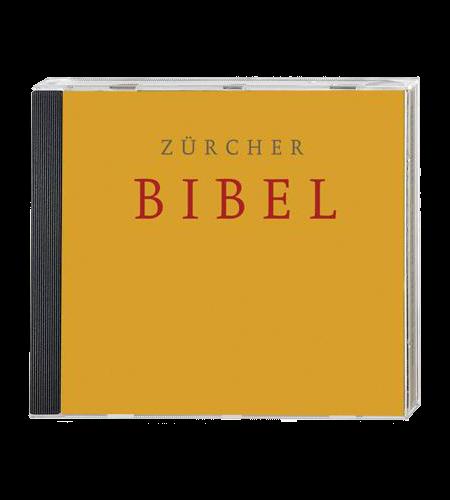Zuercher Bibel