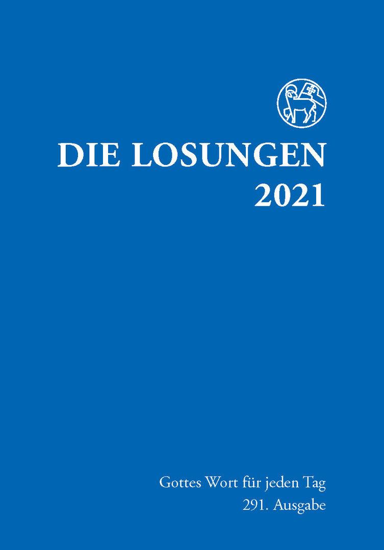 Losungen 2021 Online