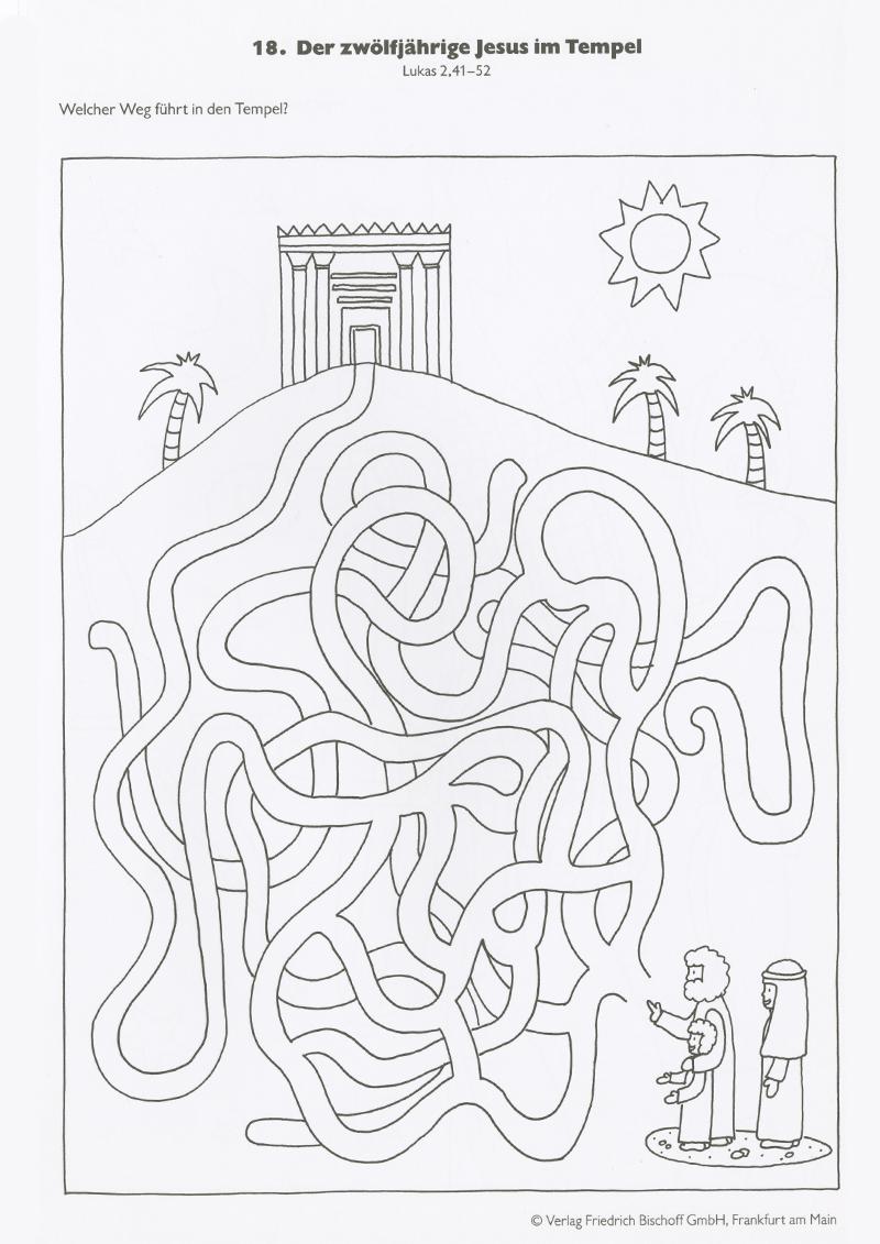 spiele labyrinth